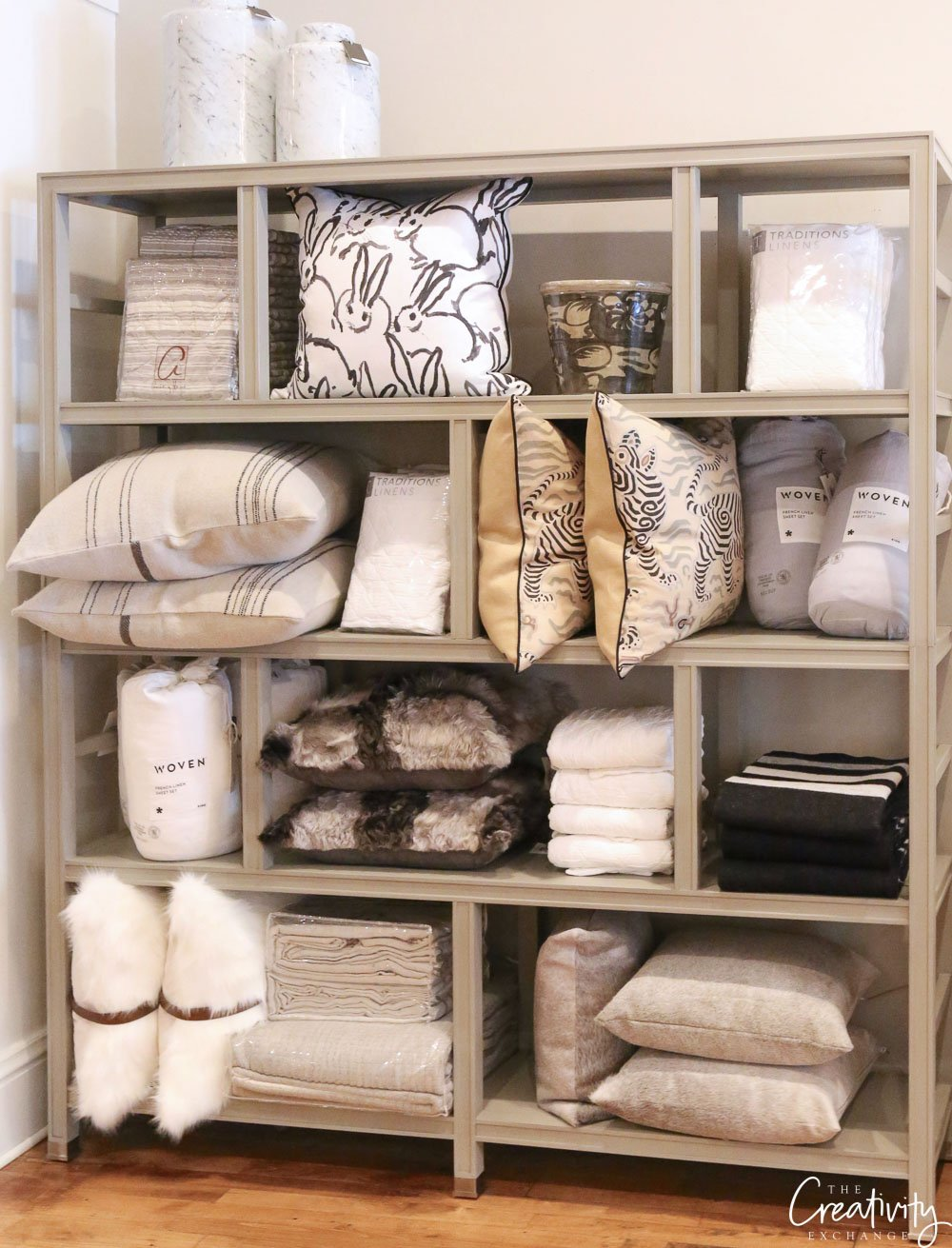 Pillows and accessories from Alice Lane Home