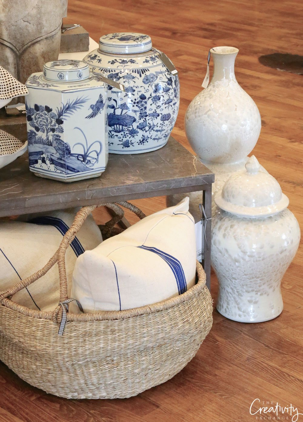 Home accessories from Alice Lane Home
