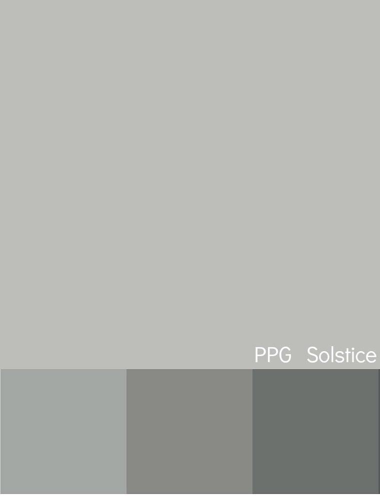 PPG Paints Solstice