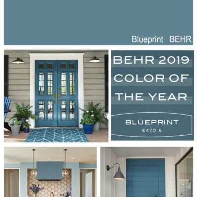 2019 BEHR Color of the Year