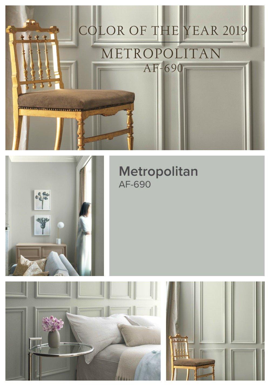 2019 benjamin moore color of the year. Black Bedroom Furniture Sets. Home Design Ideas