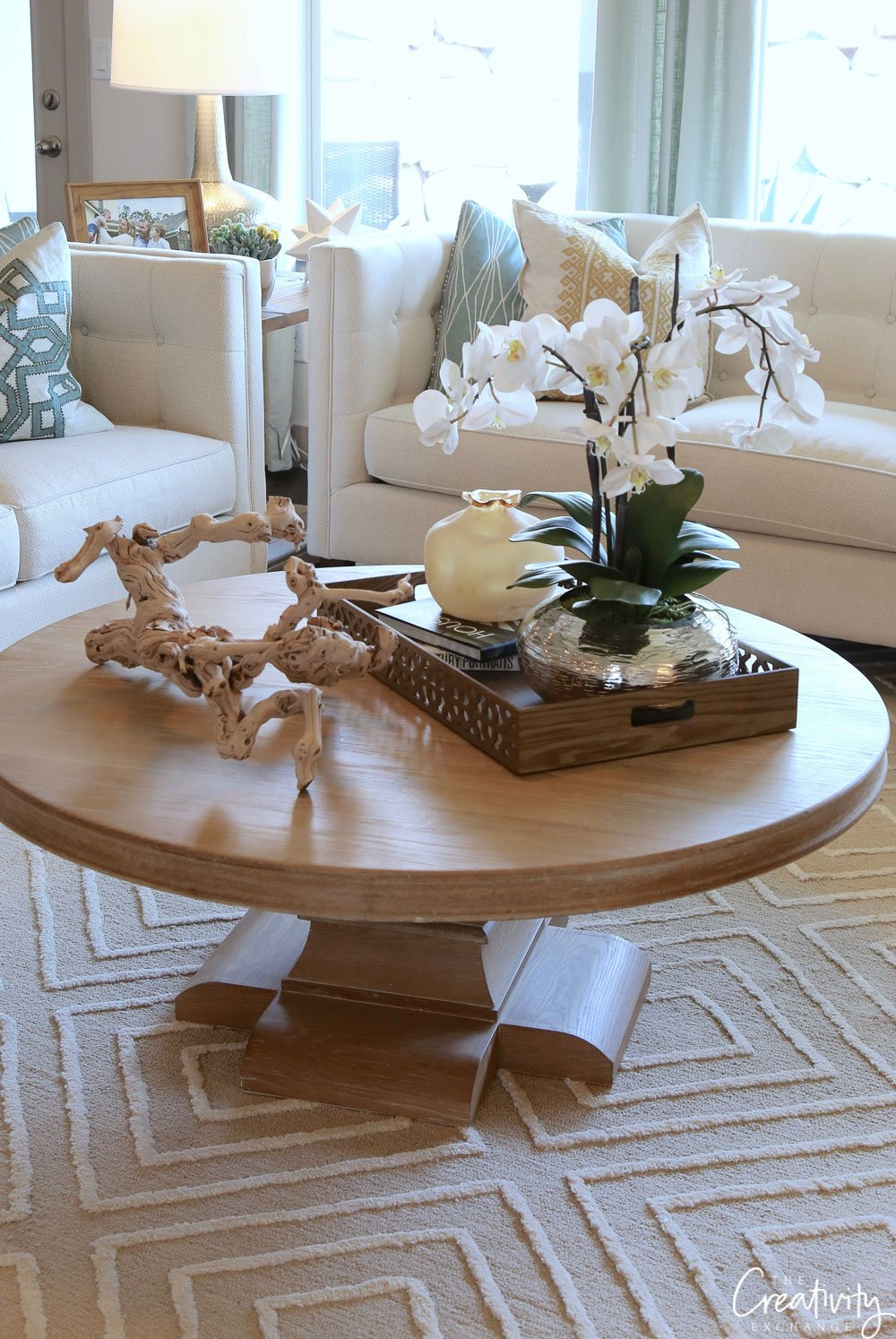 Choosing the perfect coffee table