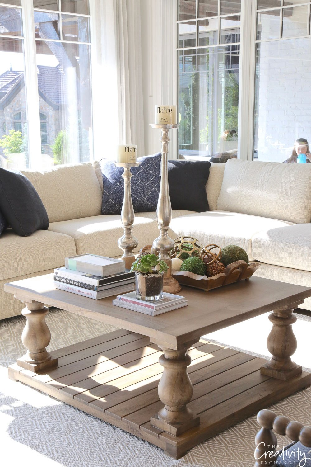 Tips for choosing the perfect coffee table