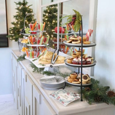 Holiday Entertaining Shortcuts and Creative Tips