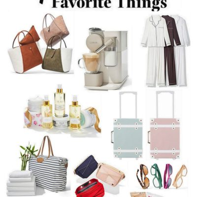 Oprah's Favorite Things 2018 on Amazon