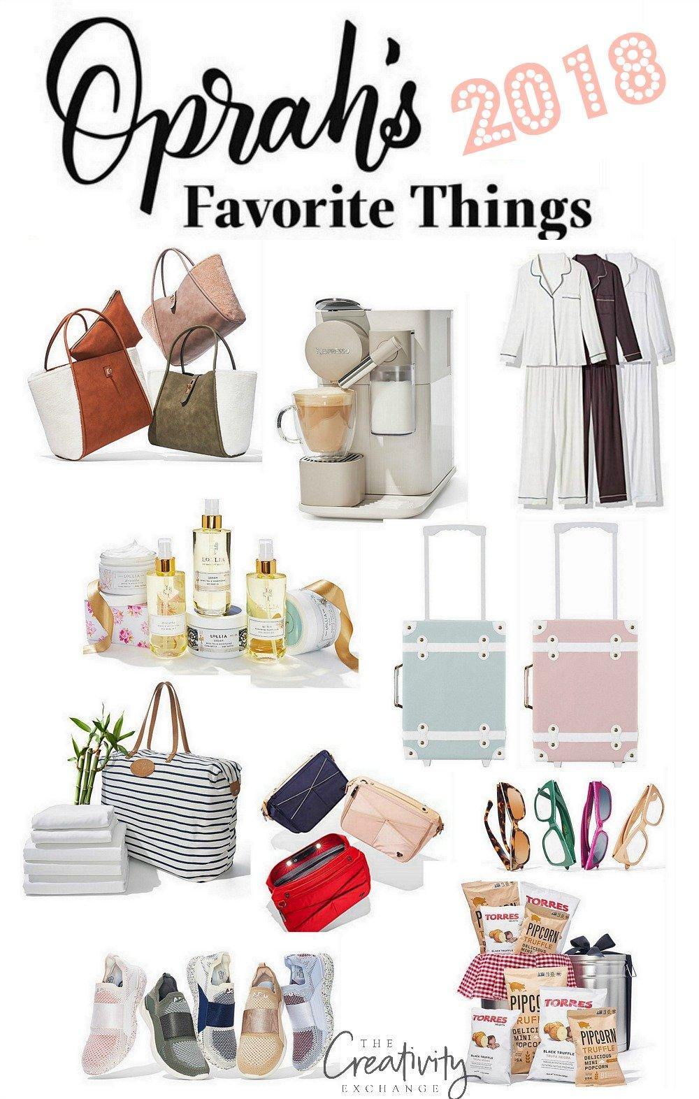 oprah 39 s favorite things 2018 on amazon. Black Bedroom Furniture Sets. Home Design Ideas