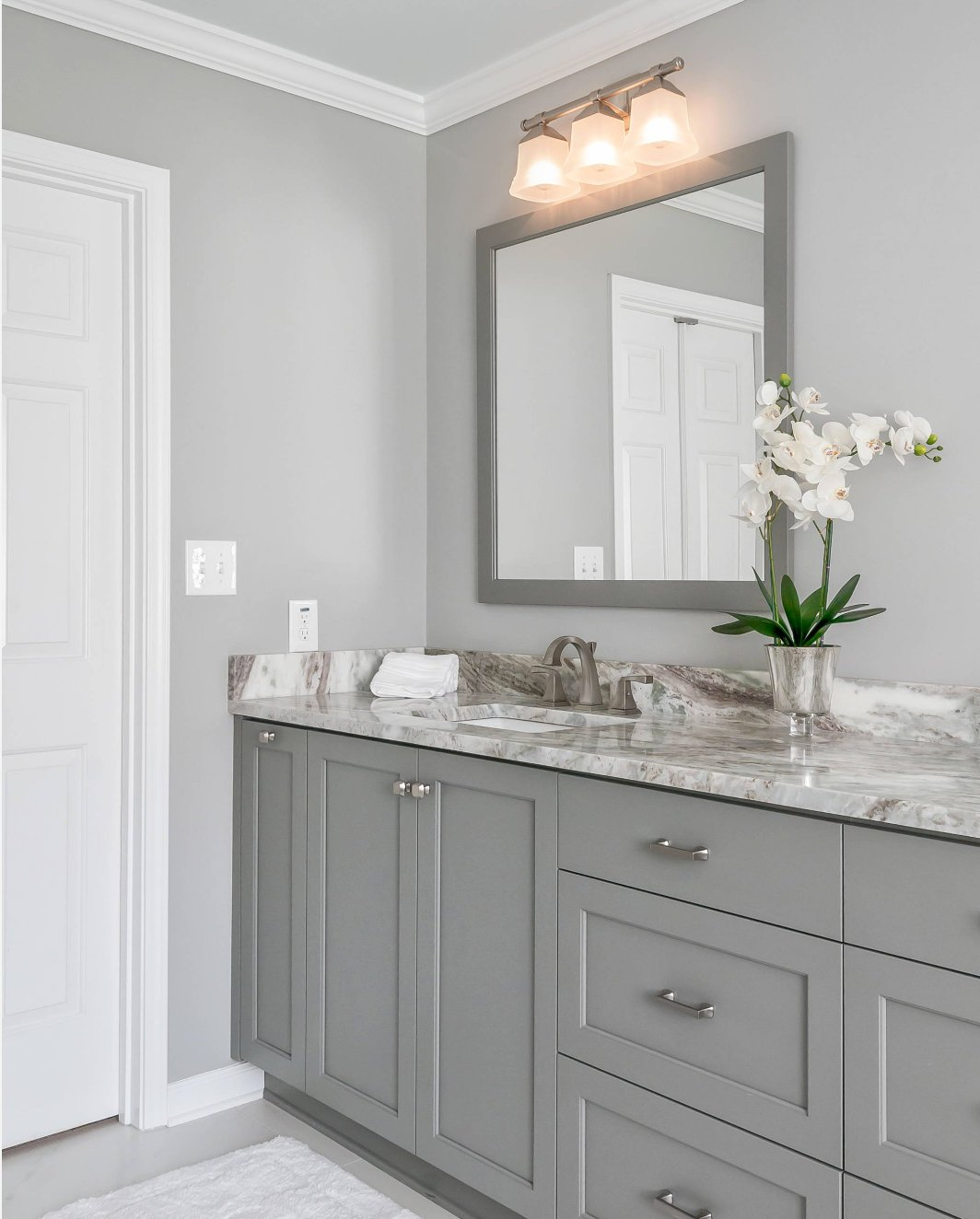 Sherwin Williams Classic French Gray Cabinet Color Sherwin: Sherwin Williams Light French Gray: Color Spotlight
