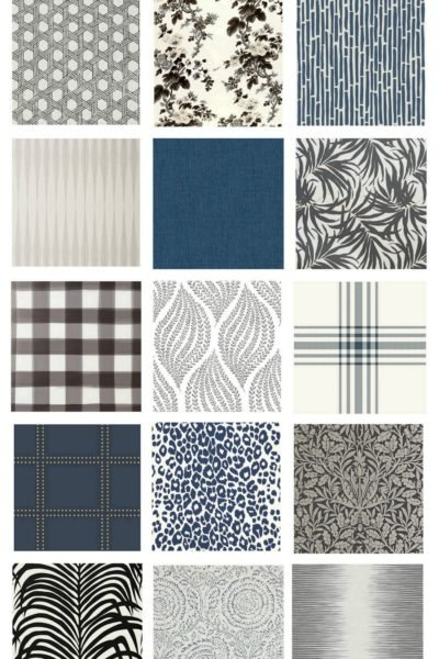 Wallpaper Trends and creative ways to use papers
