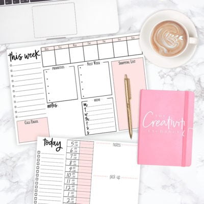 Printable To Do Lists That Work