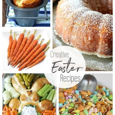 Creative Easter Dinner Recipes to Try