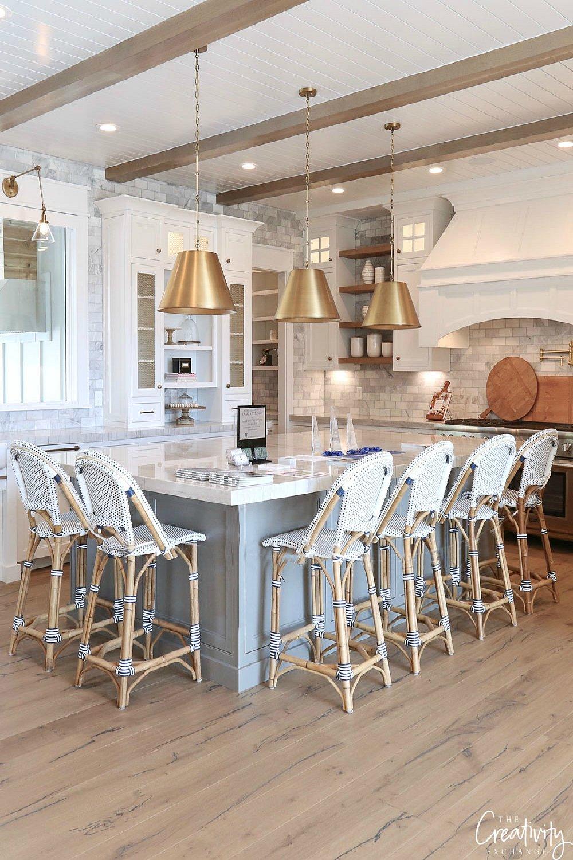 Modern Farmhouse Dream Kitchen