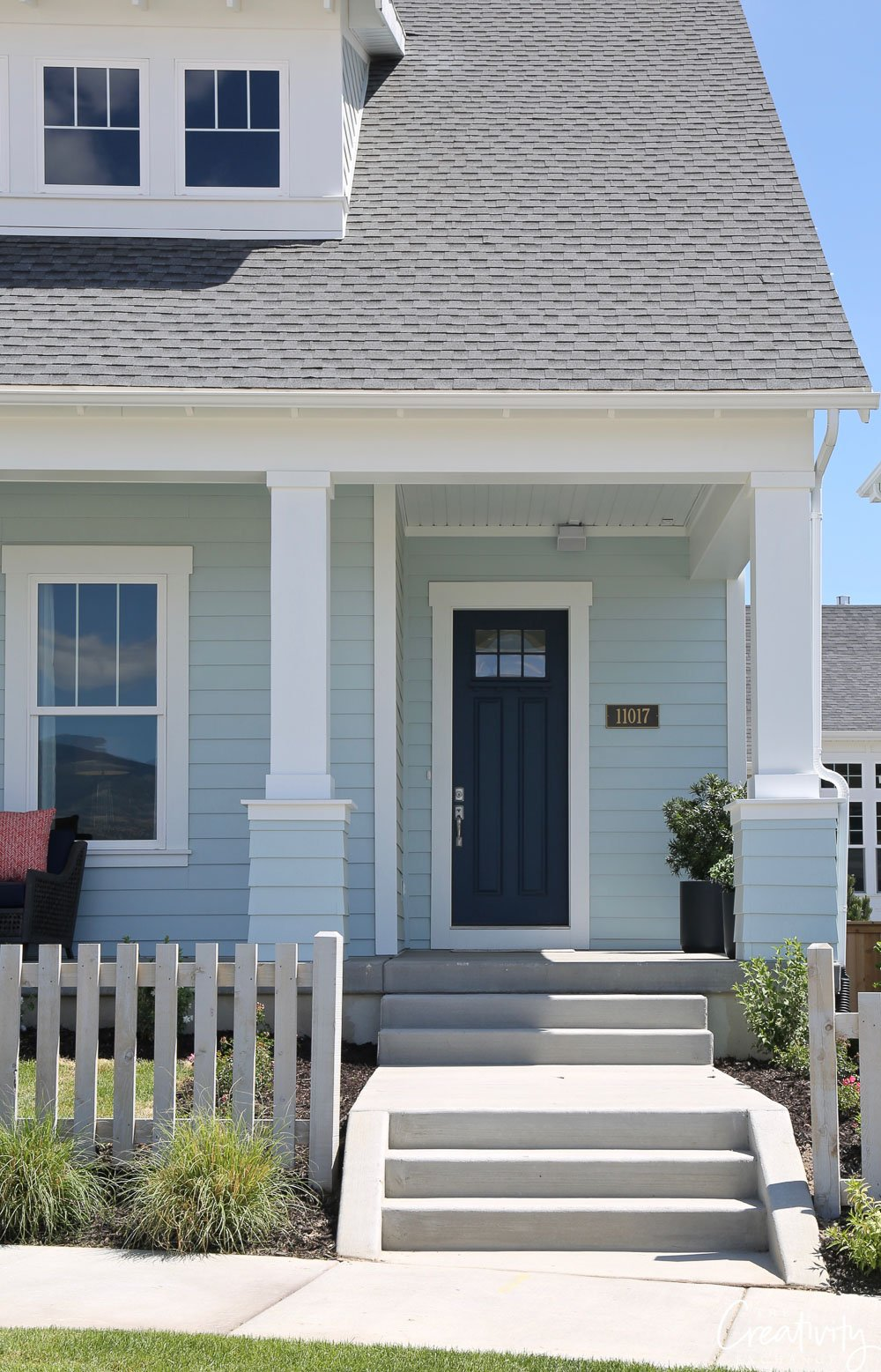 How To Choose The Right Exterior Paint Colors