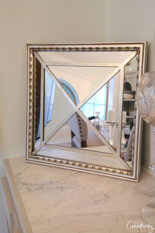 Painting frames with Testors enamels.