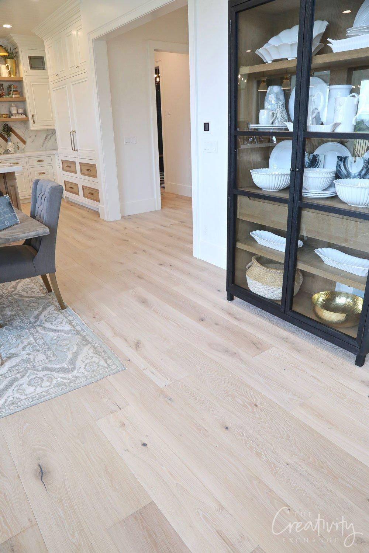 Tripoli French Oak Floors