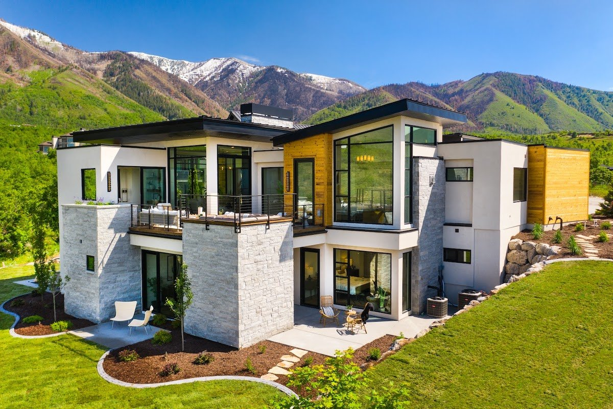 Split Rock Custom Homes