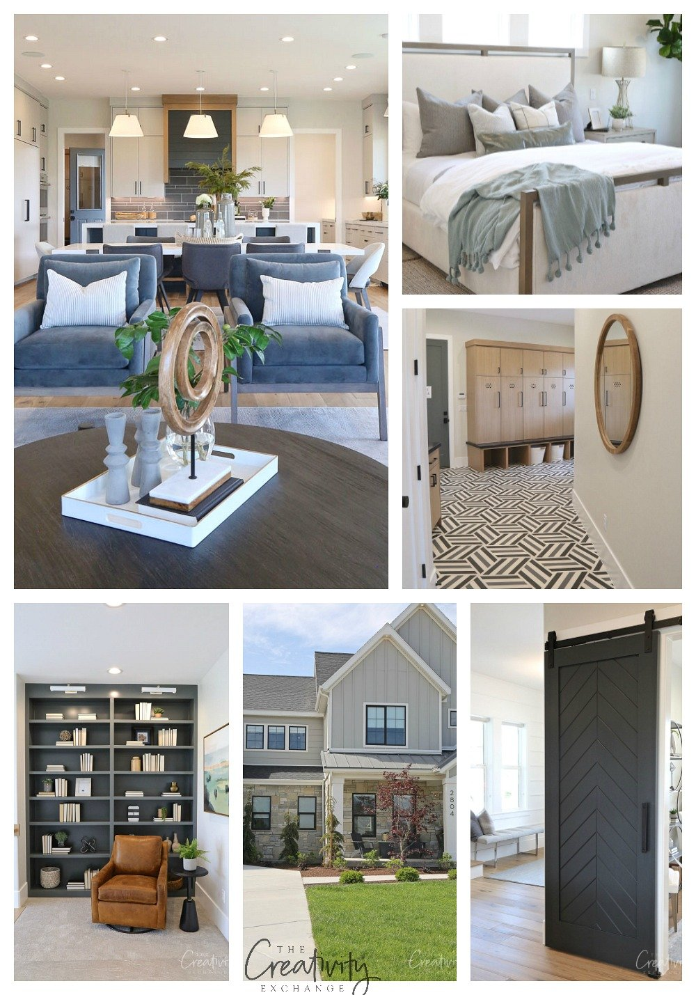 Millhaven Homes 2019 Parade Home Tour