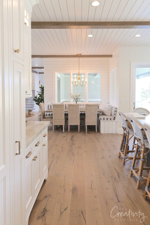 Nantucket Cape Cod style kitchen