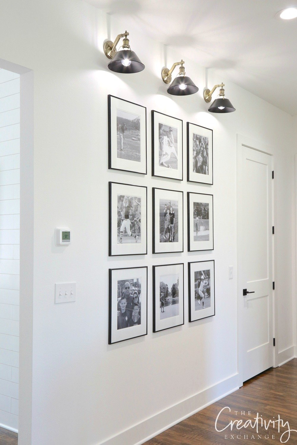 Shortcuts for Creating Gallery Wall