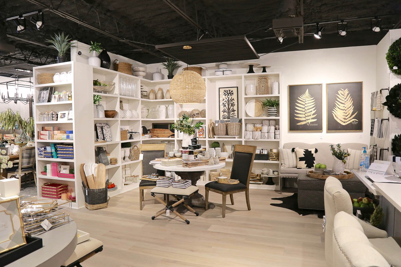 Layered Home Design Center Lufkin, Texas
