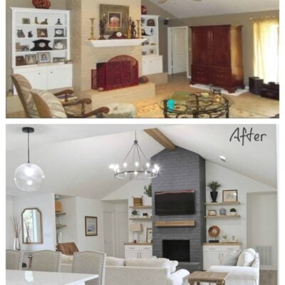 Amazing Remodel Transformation: Client Project Reveal