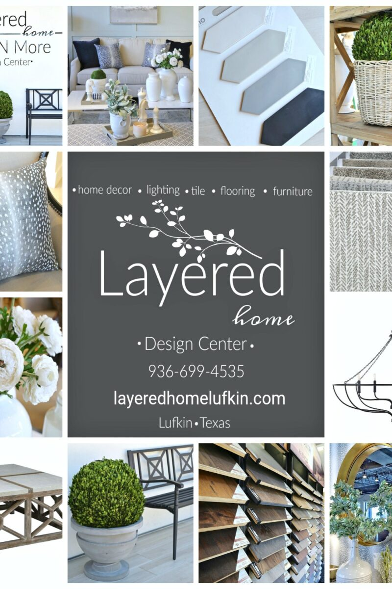 Layered Home Lufkin