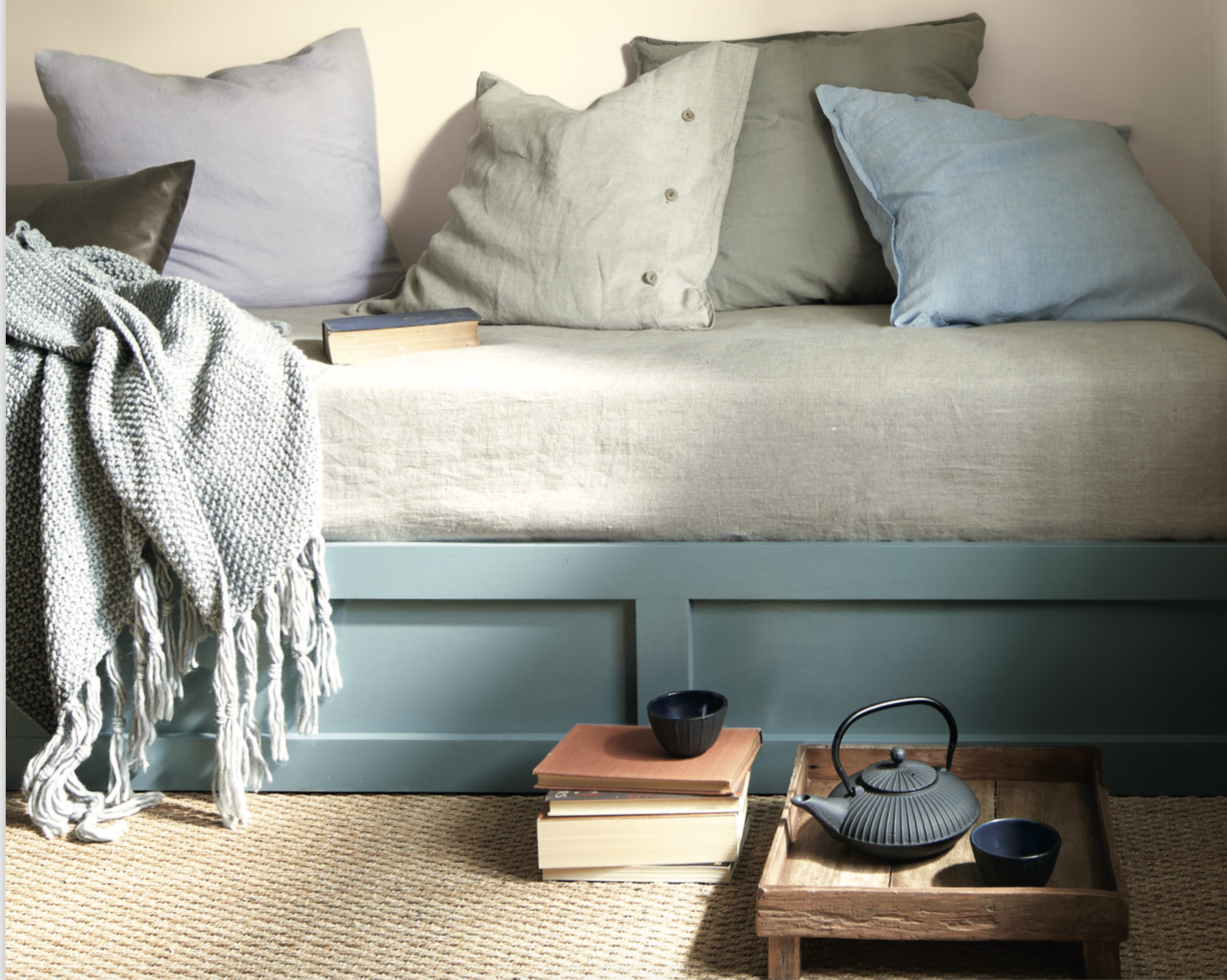 2021 Benjamin Moore Color of the Year