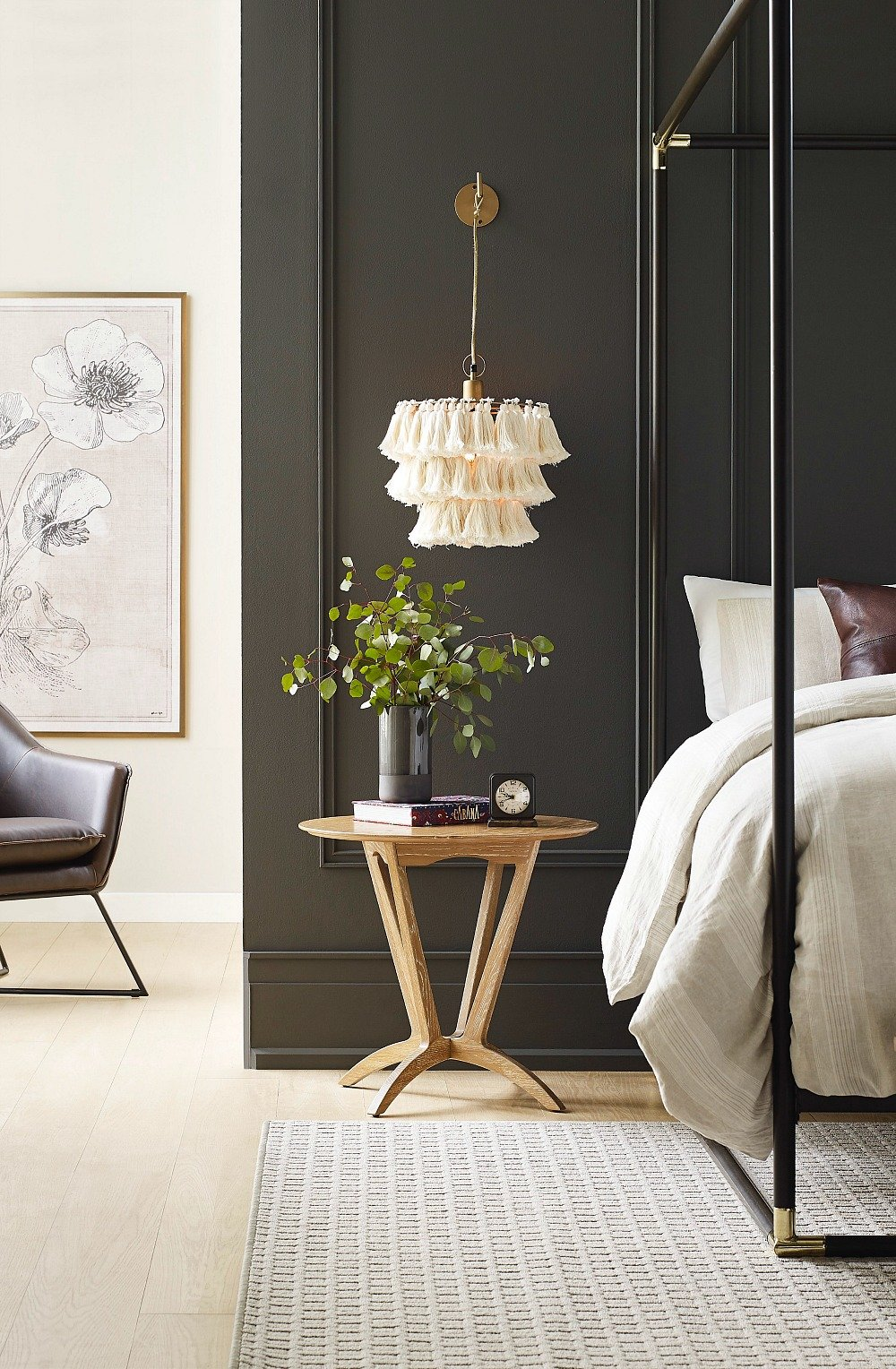 Sherwin Williams 2021 Color of the Year Urbane Bronze