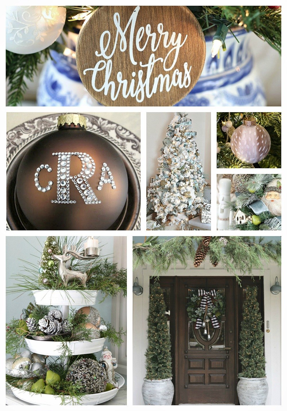 The Creativity Exchange Christmas DIY projects and Decorating Ideas