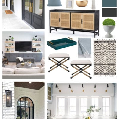 2021 Home Design and Color Trends
