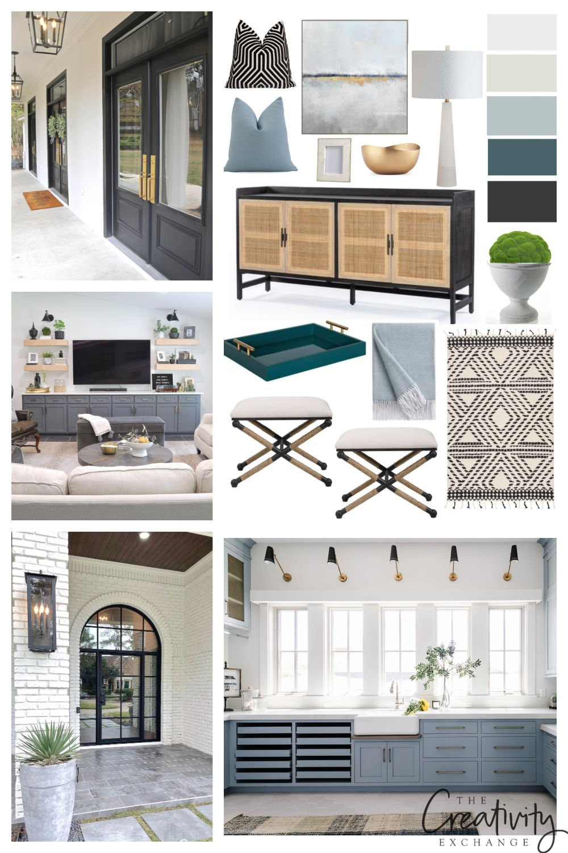 2021 Home Design Trends The Creativity Exchange