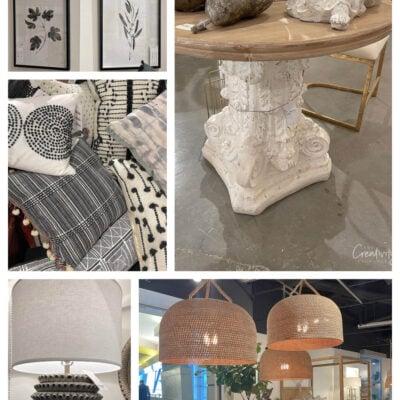 Popular Home Design Trends at Las Vegas Home Market