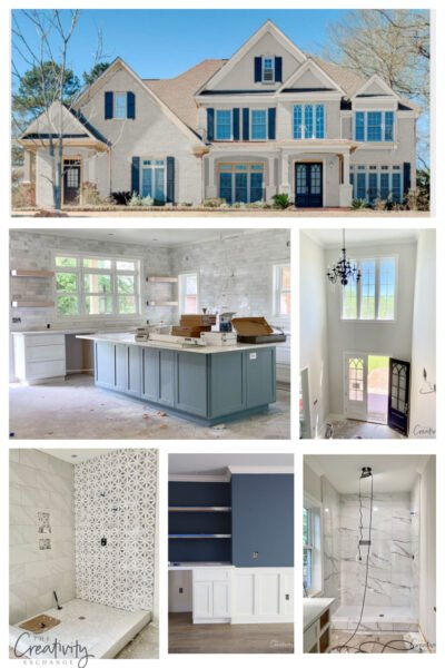 Whole Home Remodel Transformation